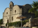 Judge Castle (Turkish is Kadi Kalesi) near Turgutreis and Gumusluk, Bodrum, Turkey